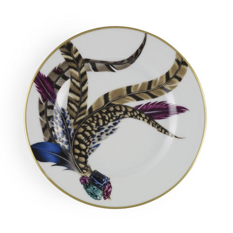 Carolyn Bread and Butter Plate Ralph Lauren Home; ralphlaurenhome.com