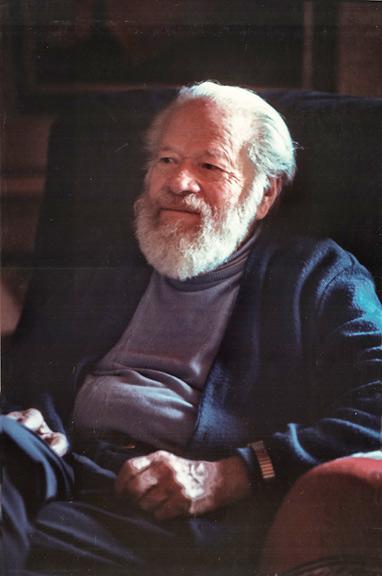 Herman Rednick (1902- 1985)