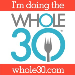 Question about Whole30?  Click on the image above to learn more.