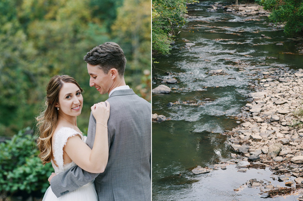 Bride and Groom at the Roswell Mill.jpg
