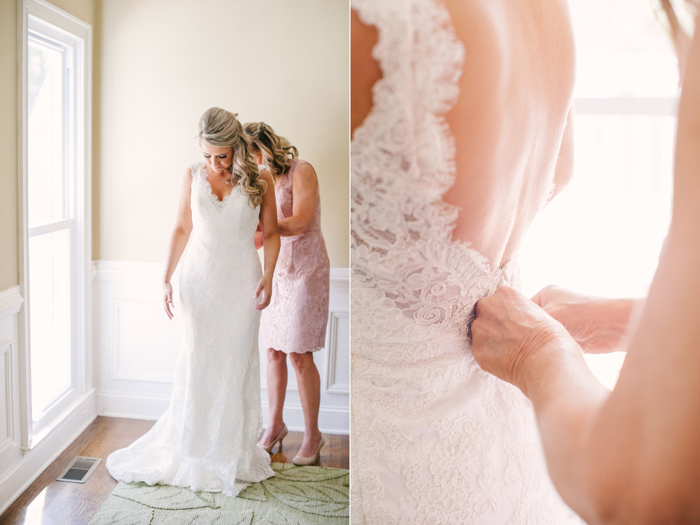 Bride in Allure Bridals Gown.jpg