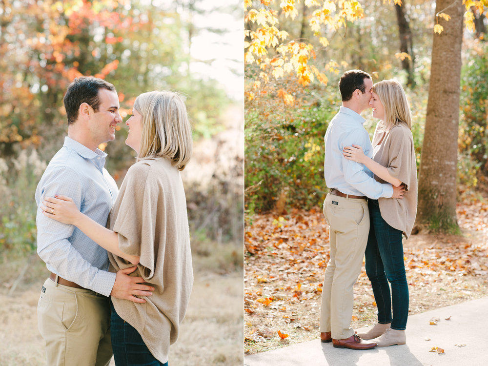 Carrollton GreenBelt Engagement Photos Fall.jpg