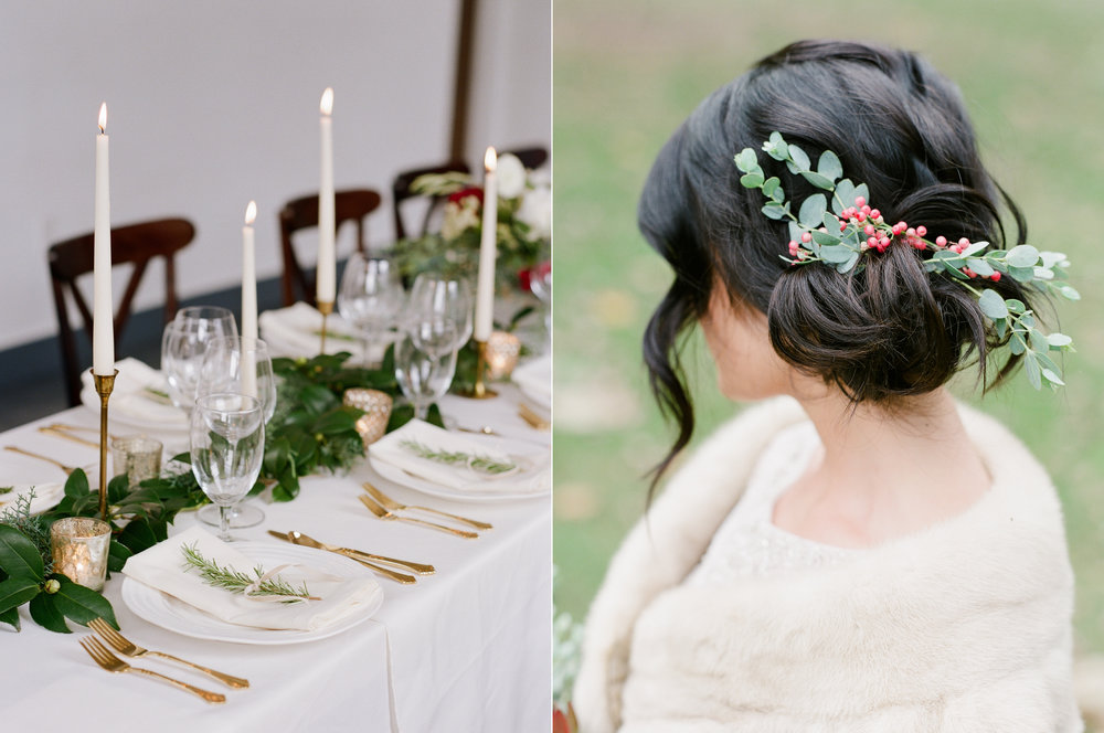 Christmas Wedding Table and Festive Updo.jpg