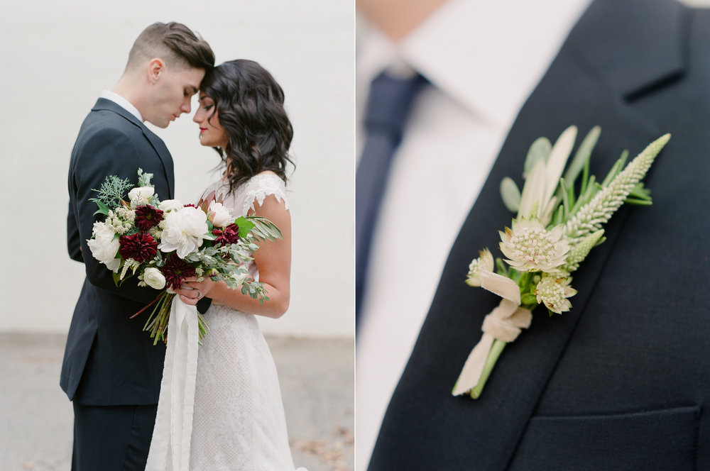 Winter Bouquet and Boutonniere.jpg