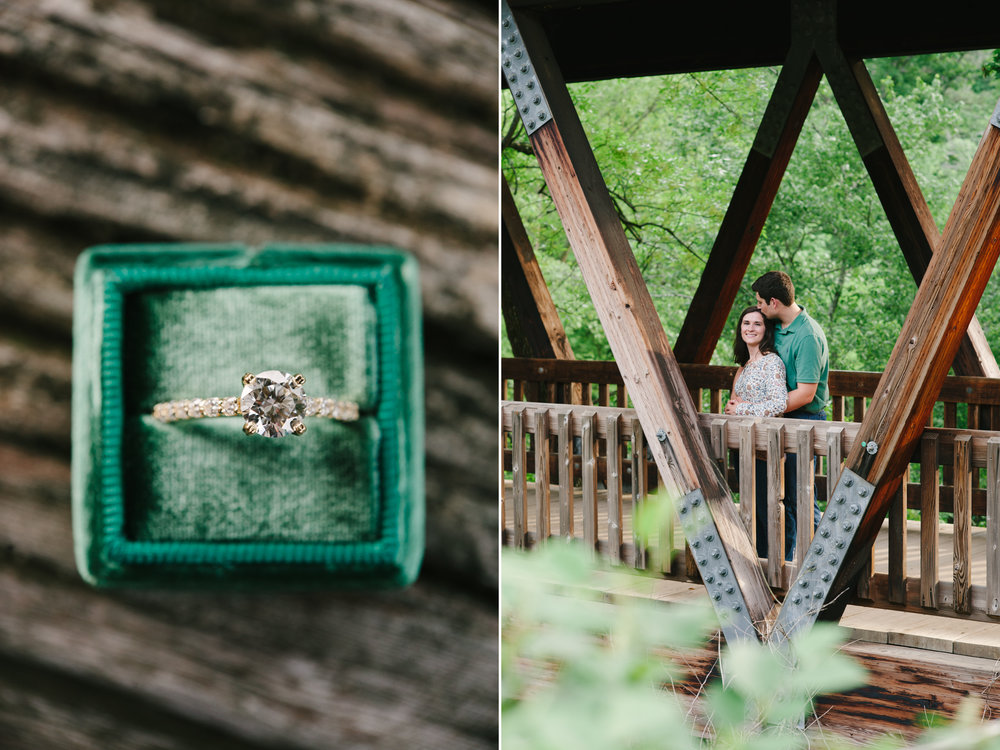 Roswell Mill Bridge Engagement Session.jpg