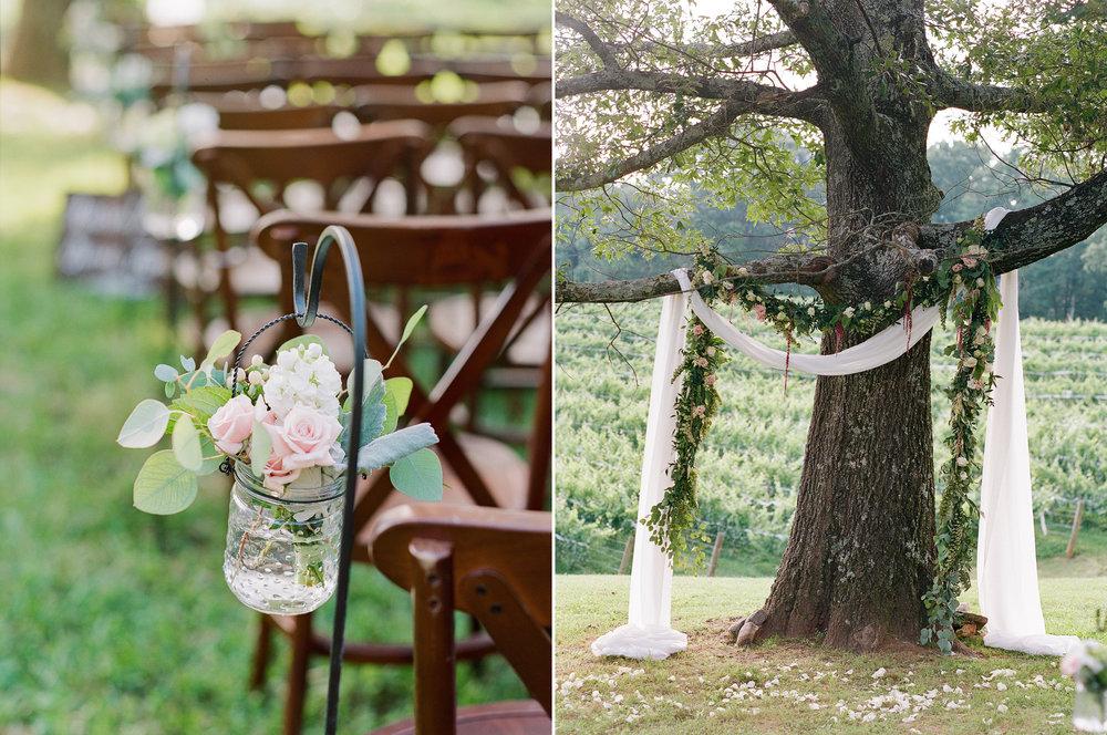 Montaluce Winery Wedding Ceremony Decor.jpg