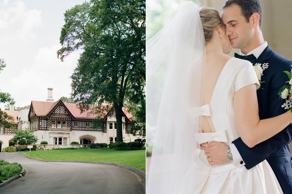 Callanwolde Fine Arts Wedding Carrie Joy Photography.jpg