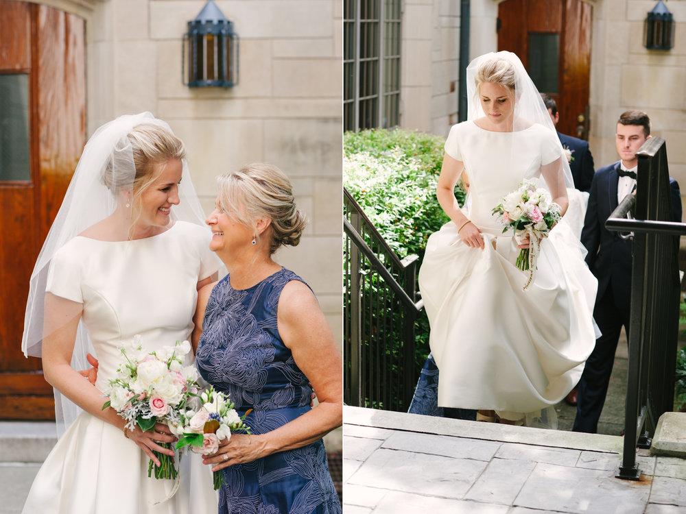 Bride and Mom at Cathedral of Christ the King Atlanta.jpg