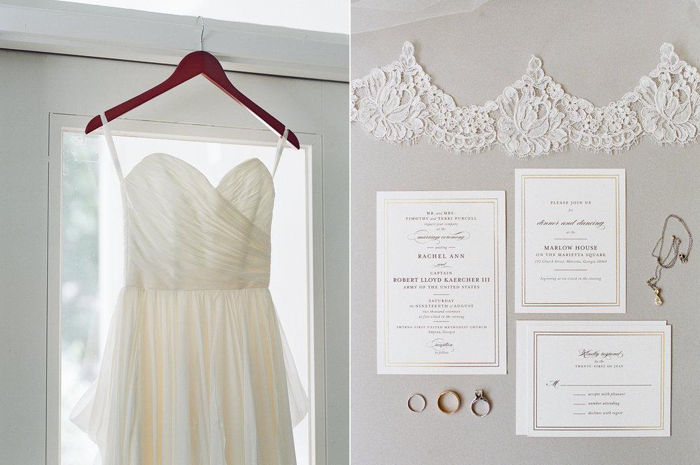 Bridal Gown & Invitation.jpg