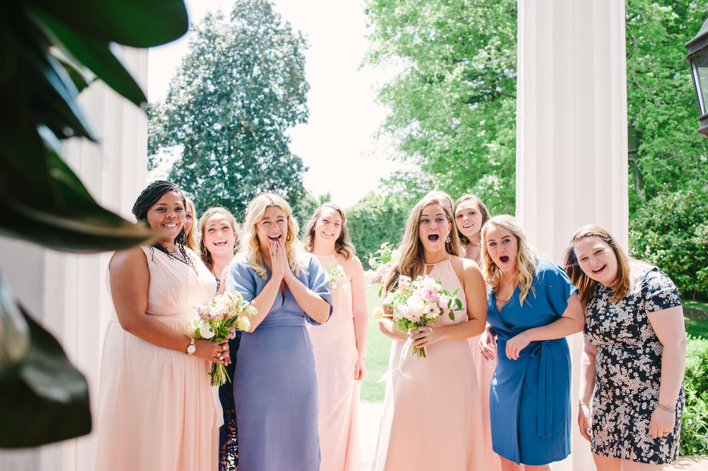 Excited Bridesmaids Reveal Madison Georgia Wedding-1000.jpg