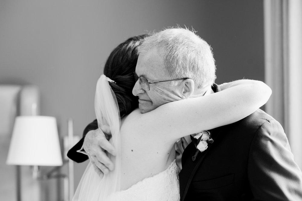 Daddy Daughter First Look Graduate Athens Wedding-2009.jpg