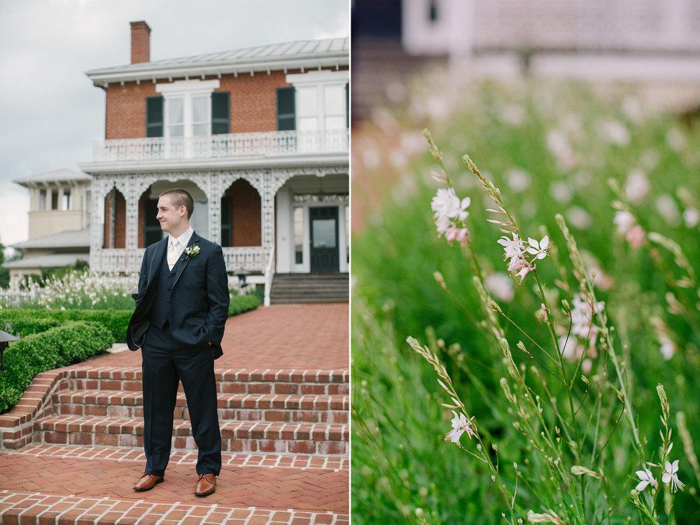 First Look Athens Georgia Wedding.jpg