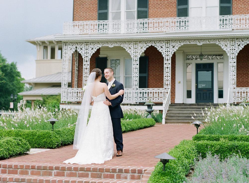First Look Athens Georgia Wedding-2013.jpg