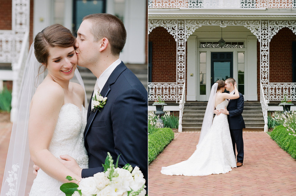 Lyndon House Arts Center Athens Bride and Groom Photos.jpg