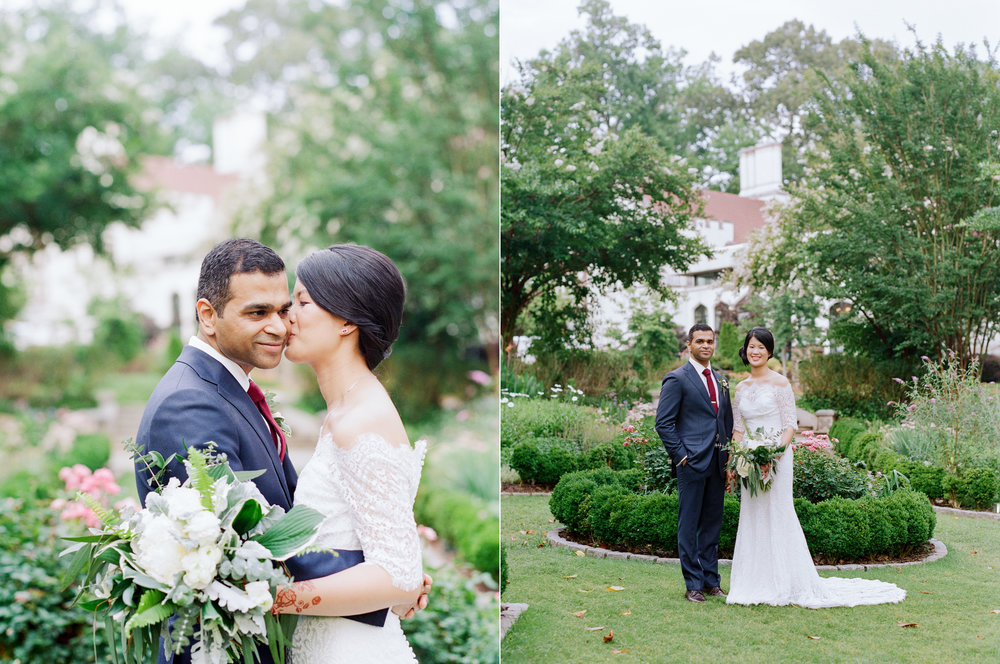 Callanwolde Garden Bride & Groom Photos.jpg