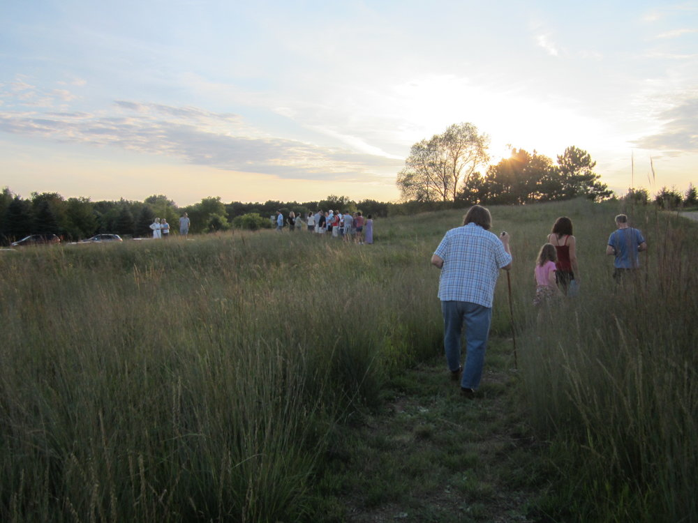 Olson prairie workshop 2012.JPG