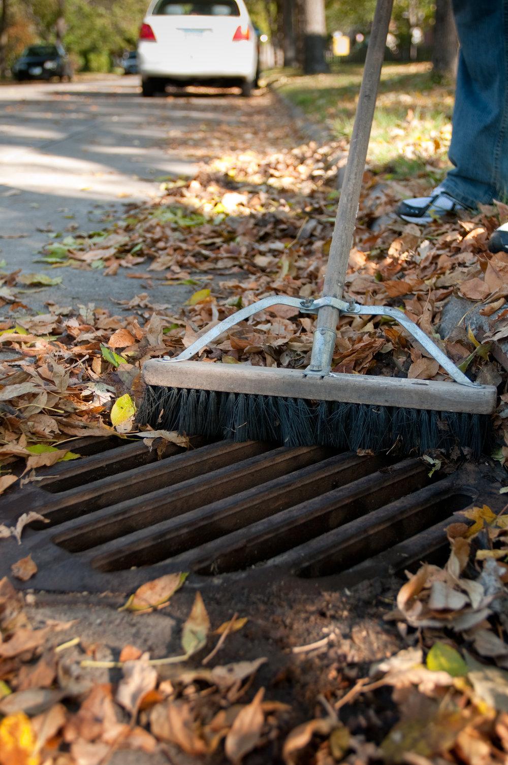 Fall Maintenance: - Coming Soon!