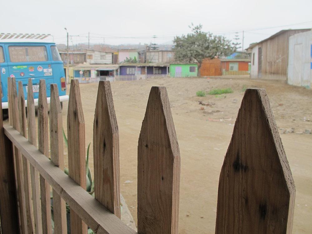 Why Peru? -