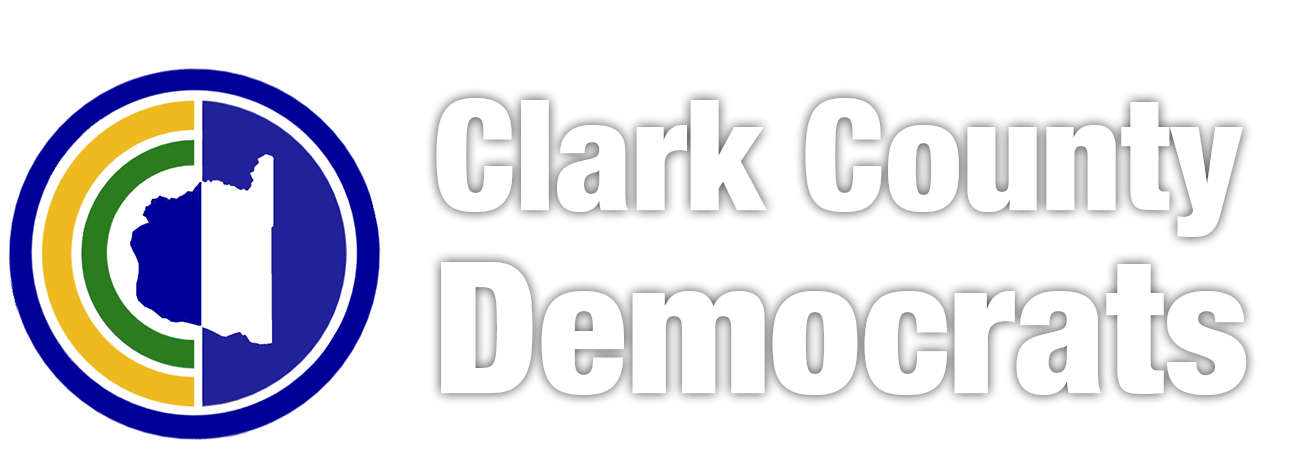 Clark County Democrats: The Official Political Website of Clark County.