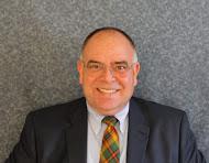 Candidate Richard McClusky - 17th LD Representative