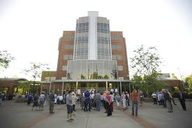Clark County Public Service Building