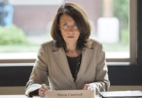 Sen Maria Cantwell