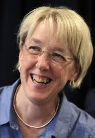 WA Senator Patty Murray
