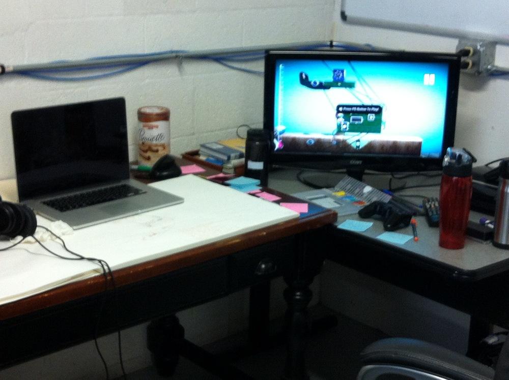 cluttered desk.JPG