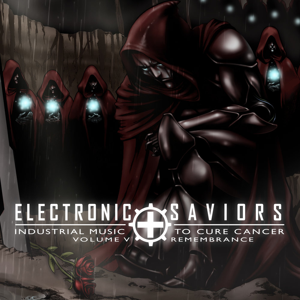 Electronic Saviors Vol. 5