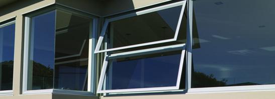 Awning Windows Mackay