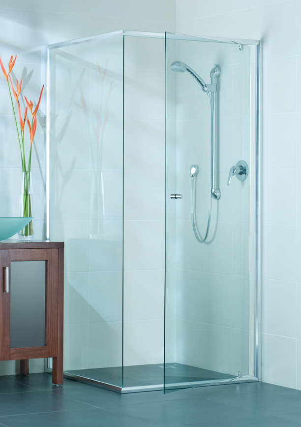 Shower Screens Mackay