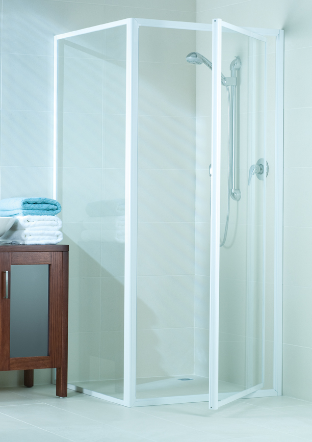 Framed Shower Screens Mackay