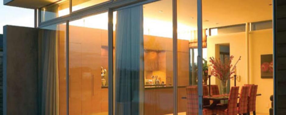 Mackay doors
