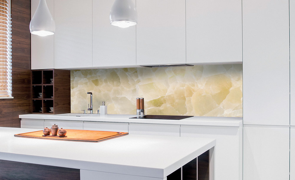 painted splashbacks