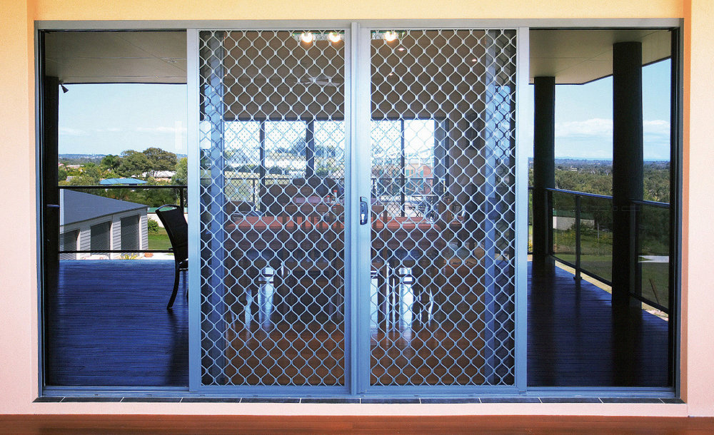 security screens mackay