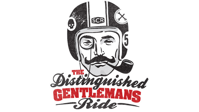 Distinguished Gentlemans Ride