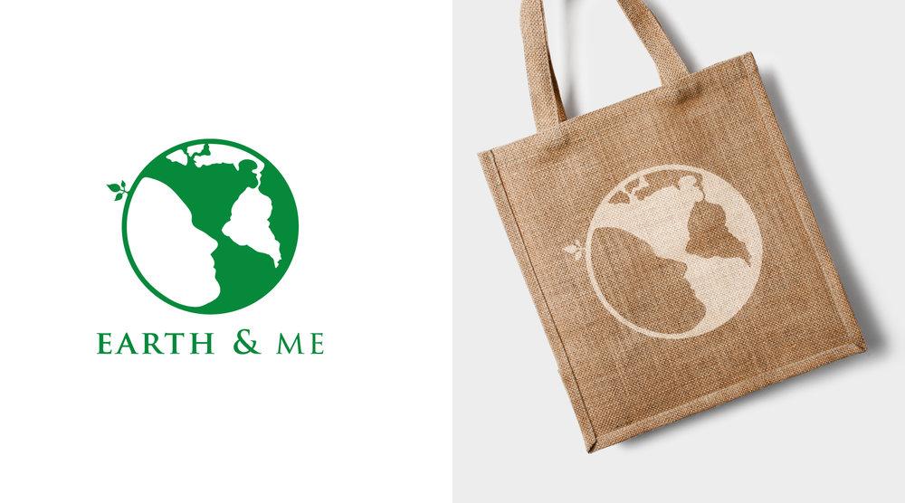 Earth & Me    Environment