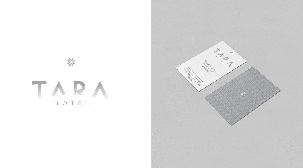 TARA Hotel    Hospitality
