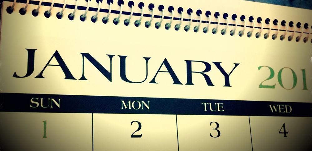 Januar 2012