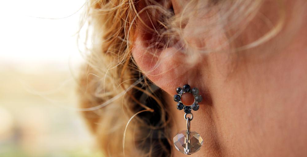 Vnetje srednjega ušesa