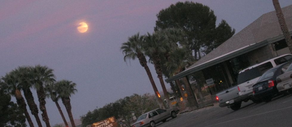 Luna promet