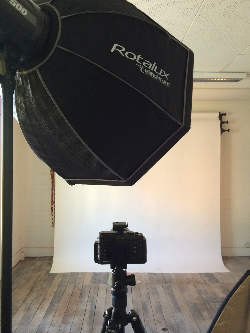 I love the 70cm Elinchrom Rotalux Deep Octa. such a versatile little mod!