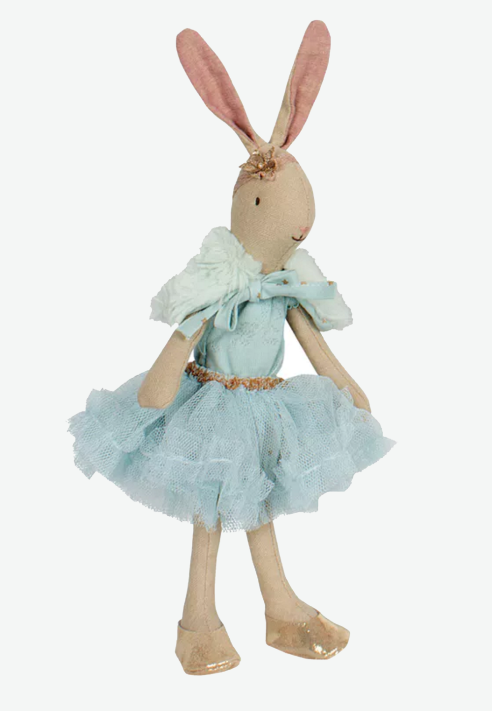 MINI MINT RABBIT—MAILEG SPRING, $28 Big fans of anything Maileg in this house.