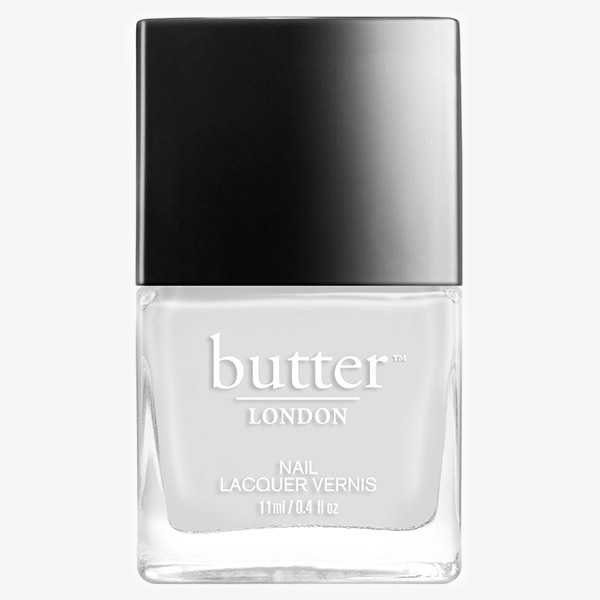 COTTON BUD NAIL LAQUER   BUTTER LONDON, $15