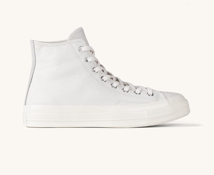 CHUCK TAYLOR 1970S HI—CONVERSE   TANNER GOODS, $76