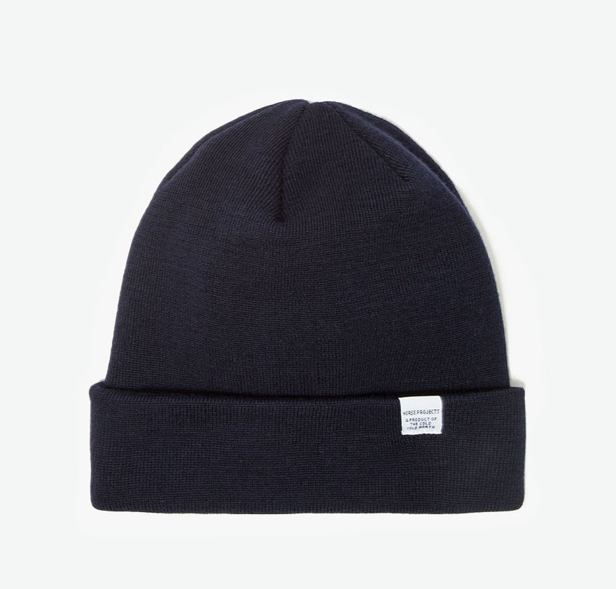 NORSE TOP BEANIE—NORSE PROJECT  NEED SUPPLY, $75