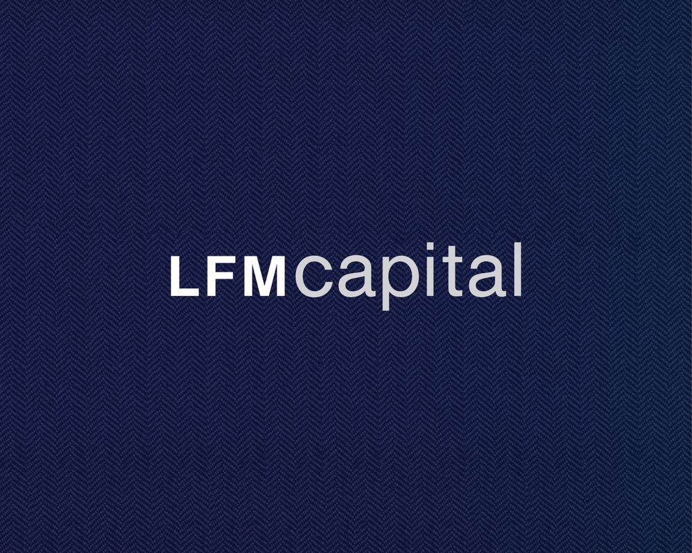 Logo || LFM Capital Partners