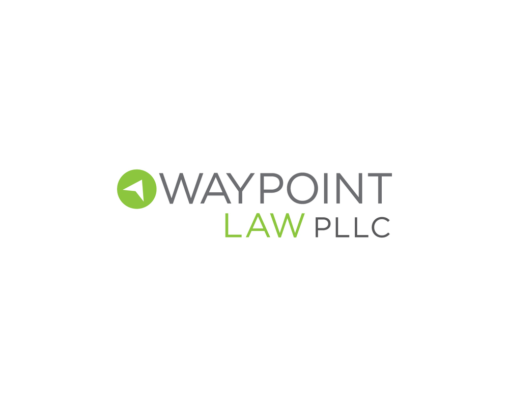 Amy Atkinson Communications Collaboration || Logo || Wapoint Law