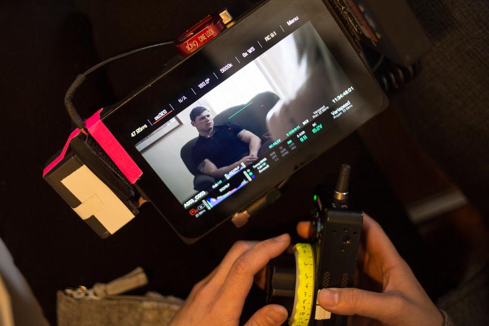 "FLOOD BY ""SEKOND SKYN"" MUSIC VIDEO SHOOT   NEW JERSEY"