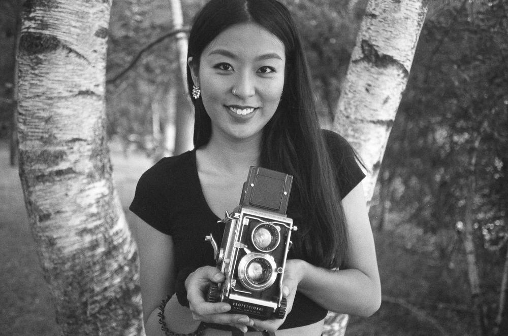 Serena Xu-Ning Carr